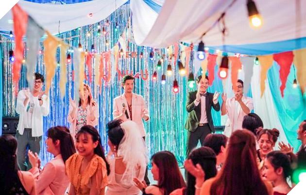 'Vu quy đại náo': Khi hội ế hành nghề tổ chức tiệc cưới và những cái kết trầm trồ!