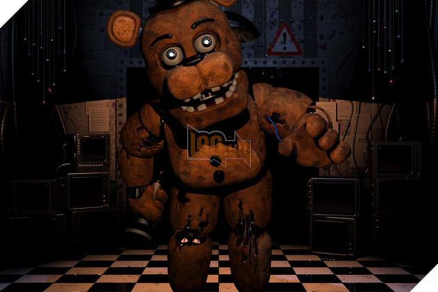 Five Nights at Freddy's sẽ được chuyển thế thành phim 1