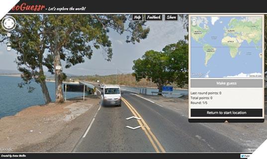 Image result for GeoGuessr