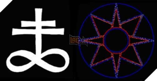 Tìm hiểu điều bí ẩn về các biểu tượng quỷ dữ Satan là gì ? 9