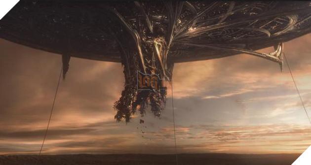 Alita Battle Angel: Kẻ phản diện Nova là ai và có mục đích gì? 2