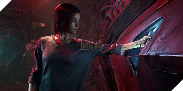 Alita Battle Angel: Kẻ phản diện Nova là ai và có mục đích gì? 7