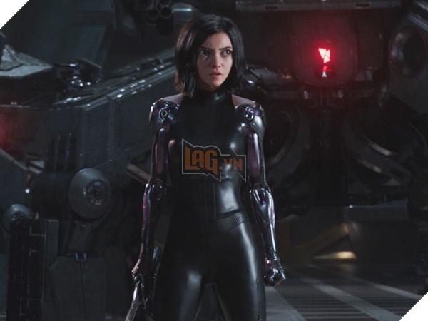 Alita Battle Angel: Kẻ phản diện Nova là ai và có mục đích gì? 13