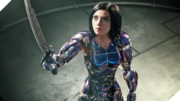 Alita Battle Angel: Kẻ phản diện Nova là ai và có mục đích gì? 4