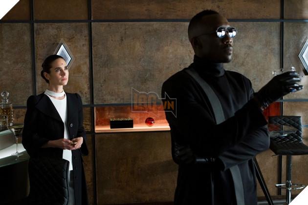 Alita Battle Angel: Kẻ phản diện Nova là ai và có mục đích gì? 6