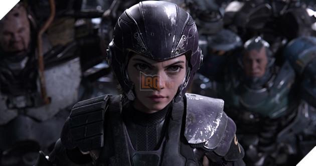 Alita Battle Angel: Kẻ phản diện Nova là ai và có mục đích gì? 14