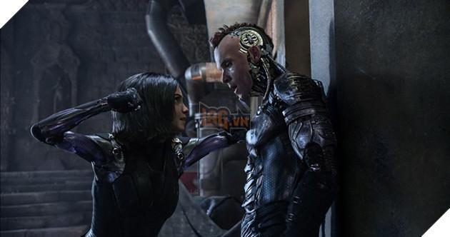 Alita Battle Angel: Kẻ phản diện Nova là ai và có mục đích gì? 15