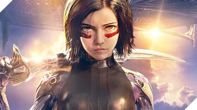 Alita Battle Angel: Kẻ phản diện Nova là ai và có mục đích gì? 10