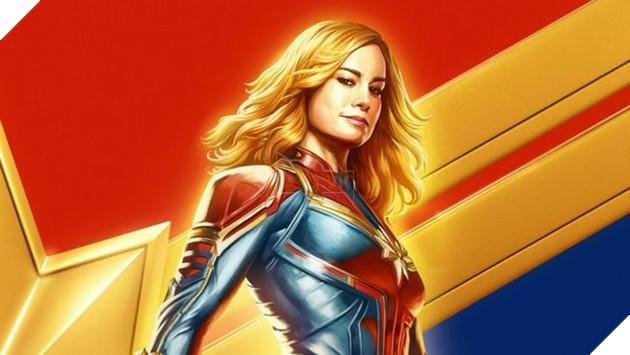 Captain Marvel: Hé lộ thực thể Supreme Intelligence