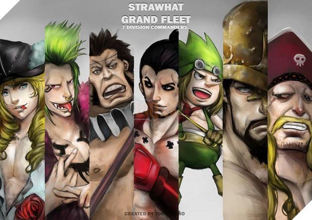 One Piece: Chỉ còn 9 ngày nữa là trận đại chiến lớn nhất tại Wano sẽ bắt đầu, vậy chuyện gì sẽ xảy ra trong thời gian đó? - Ảnh 3.