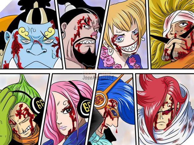 One Piece: Chỉ còn 9 ngày nữa là trận đại chiến lớn nhất tại Wano sẽ bắt đầu, vậy chuyện gì sẽ xảy ra trong thời gian đó? - Ảnh 7.