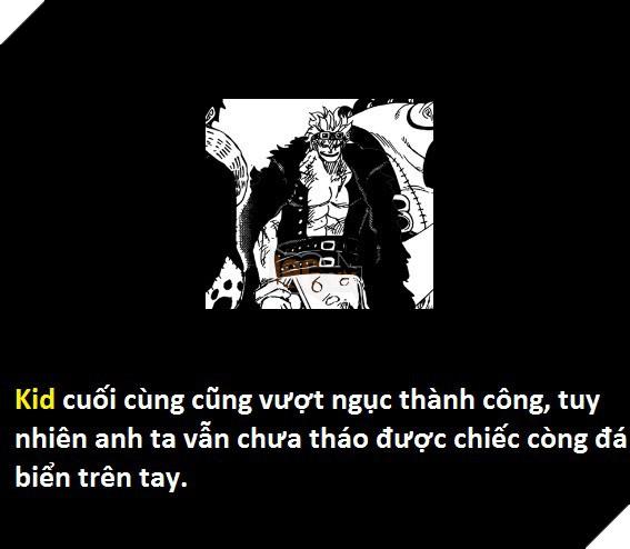 One Piece 924: Chopper thao túng Big Mom tới Udon cứu Luffy - Hé lộ nhân vật Yakuza bí ẩn đứng đầu Wano ngày trước - Ảnh 20.