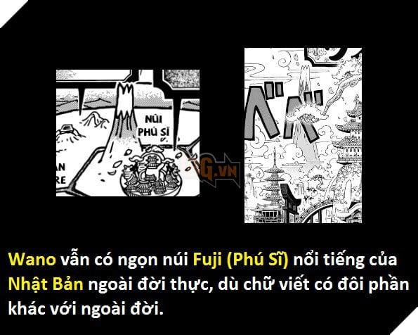 One Piece 924: Chopper thao túng Big Mom tới Udon cứu Luffy - Hé lộ nhân vật Yakuza bí ẩn đứng đầu Wano ngày trước - Ảnh 10.