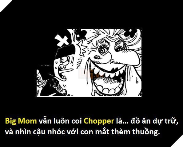 One Piece 924: Chopper thao túng Big Mom tới Udon cứu Luffy - Hé lộ nhân vật Yakuza bí ẩn đứng đầu Wano ngày trước - Ảnh 9.