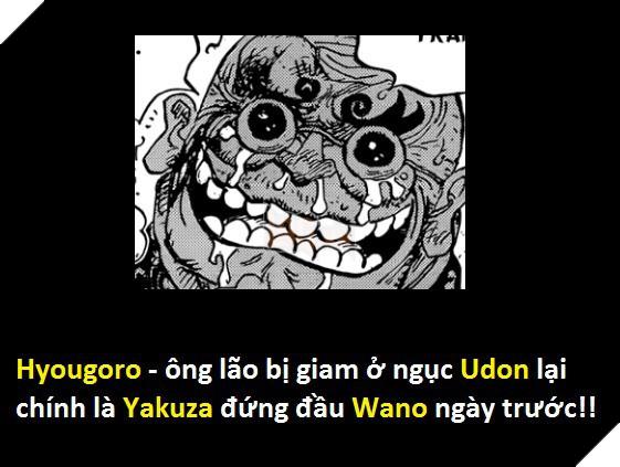 One Piece 924: Chopper thao túng Big Mom tới Udon cứu Luffy - Hé lộ nhân vật Yakuza bí ẩn đứng đầu Wano ngày trước - Ảnh 13.