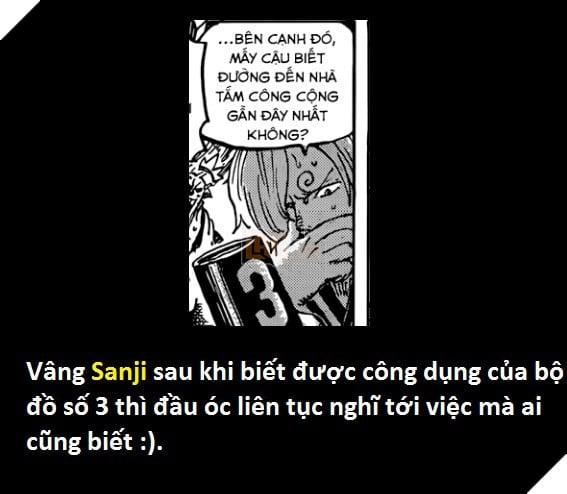 One Piece 924: Chopper thao túng Big Mom tới Udon cứu Luffy - Hé lộ nhân vật Yakuza bí ẩn đứng đầu Wano ngày trước - Ảnh 19.