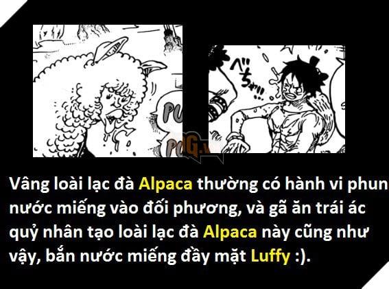One Piece 924: Chopper thao túng Big Mom tới Udon cứu Luffy - Hé lộ nhân vật Yakuza bí ẩn đứng đầu Wano ngày trước - Ảnh 21.
