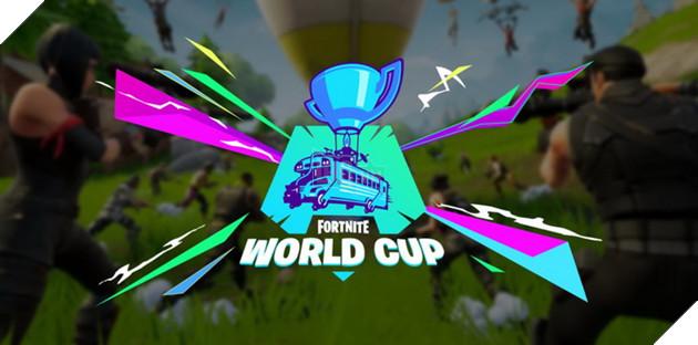 Fortnite World Cup công bố giải đấu với tổng giải thưởng cán mốc 700 tỉ đồng 3