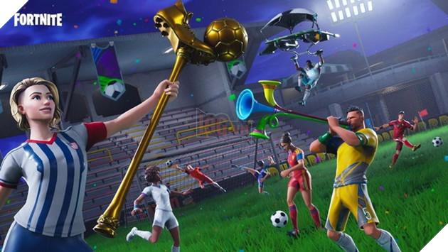 Fortnite World Cup công bố giải đấu với tổng giải thưởng cán mốc 700 tỉ đồng