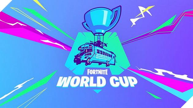 Fortnite World Cup công bố giải đấu với tổng giải thưởng cán mốc 700 tỉ đồng 2