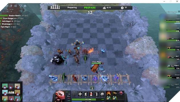 Auto Chess: Đã xuất hiện hack trong game, thậm chí còn được bán tràn lan trên mạng? - Ảnh 2.
