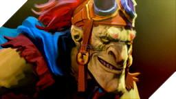 Dota Auto Chess: Hướng dẫn Line up Lật kèo cực mạnh với combo Troll và Goblin 20