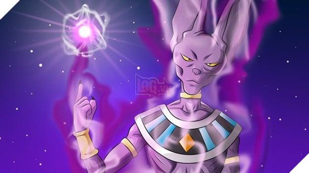 Hakai - Quyền năng tối thượng chỉ sở hữu bởi các Thần Hủy Diệt trong Dragon Ball Super