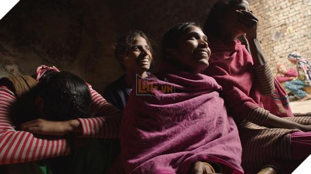 Bộ phim khắc họa nỗi khổ của người phụ nữ Ấn Độ