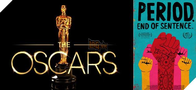 Một giải Oscar với sức lan tỏa toàn cầu.