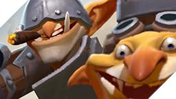 Dota Auto Chess: Hướng dẫn Line up Lật kèo cực mạnh với combo Troll và Goblin 12