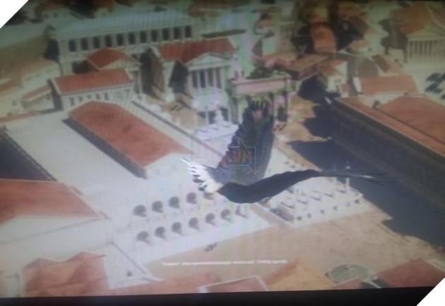 Tin đồn: Tựa game Assassin's Creed tiếp theo diễn ra ở Rome 4