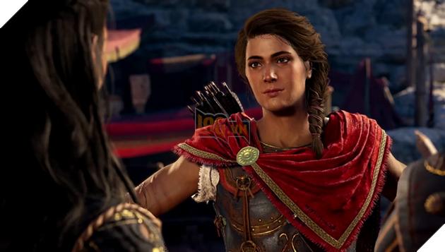 Tin đồn: Tựa game Assassin's Creed tiếp theo diễn ra ở Rome 3