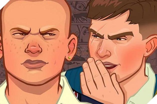 Tin đồn: Bully 2 đang được Rockstar thực hiện