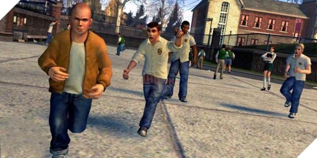 Tin đồn: Bully 2 đang được Rockstar thực hiện 3