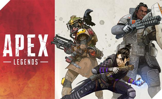 Apex Legends ra mắt khiến cho Sea of Thieves lâm vào cảnh khốn đốn 2