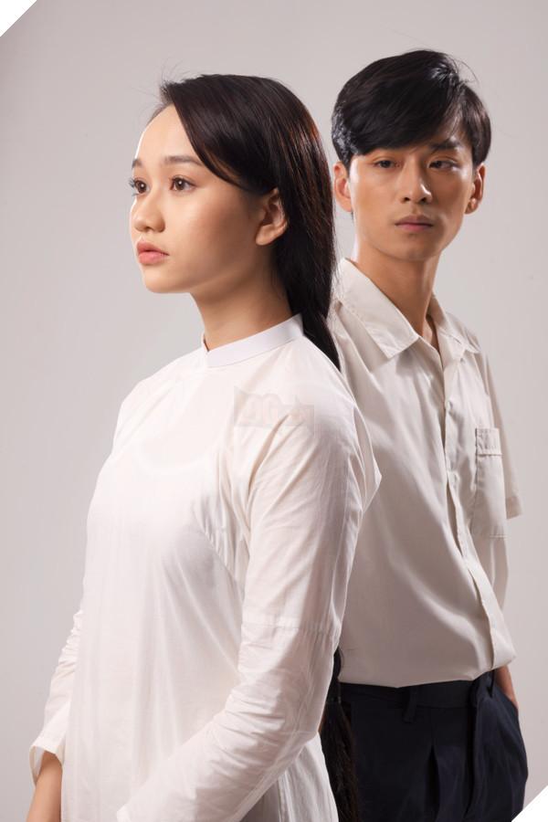 Hai gương mặt mới được kì vọng mang đến làn gió mới cho màn ảnh Việt.