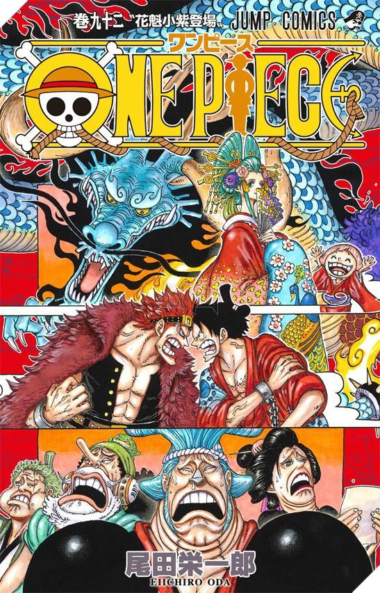 One Piece thân thế của Zoro 2