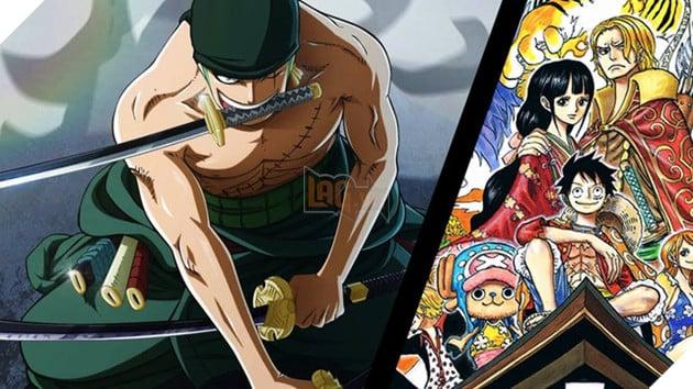One Piece thân thế của Zoro 3