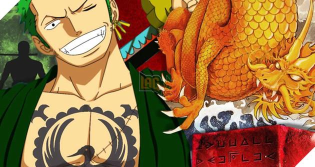One Piece thân thế của Zoro 4