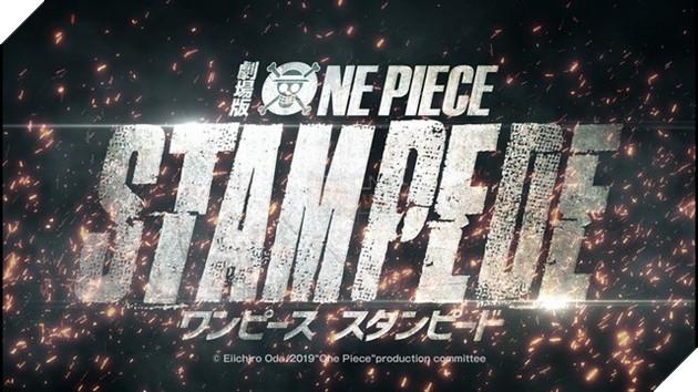 Hé lộ tạo hình băng Mũ Rơm trong One Piece: Stampede, ai cũng trông như đang đi nghỉ mát cả