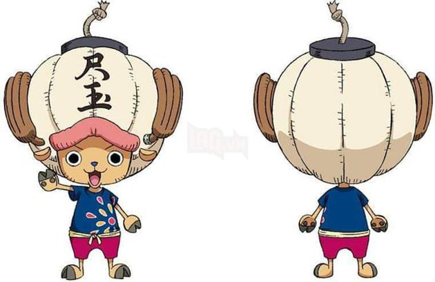 Hé lộ tạo hình băng Mũ Rơm trong One Piece: Stampede, ai cũng trông như đang đi nghỉ mát cả 9