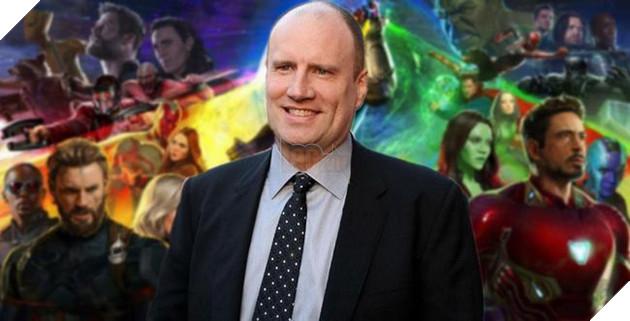 Chủ tịch Kevin Feige khẳng định không có nhân vật Marvel nào bất tử 3