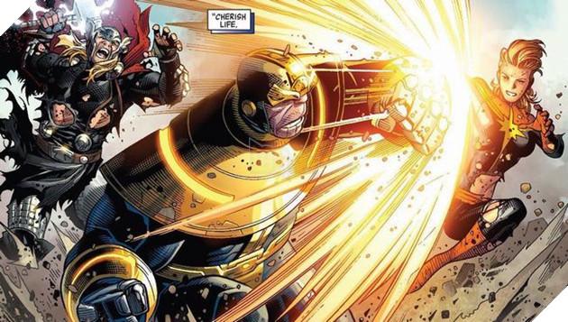 Chủ tịch Kevin Feige khẳng định không có nhân vật Marvel nào bất tử 2