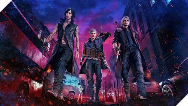 Devil May Cry V: Tất tần tật những gì cần biết trước khi tham chiến 3