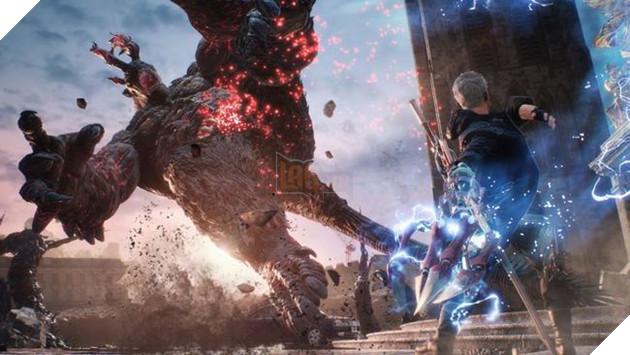 Devil May Cry V: Tất tần tật những gì cần biết trước khi tham chiến 2