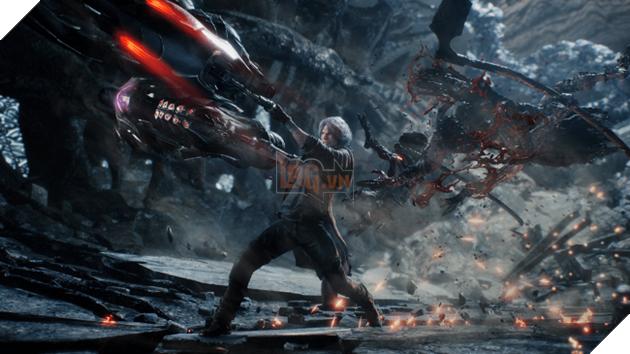 Devil May Cry V: Tất tần tật những gì cần biết trước khi tham chiến 10