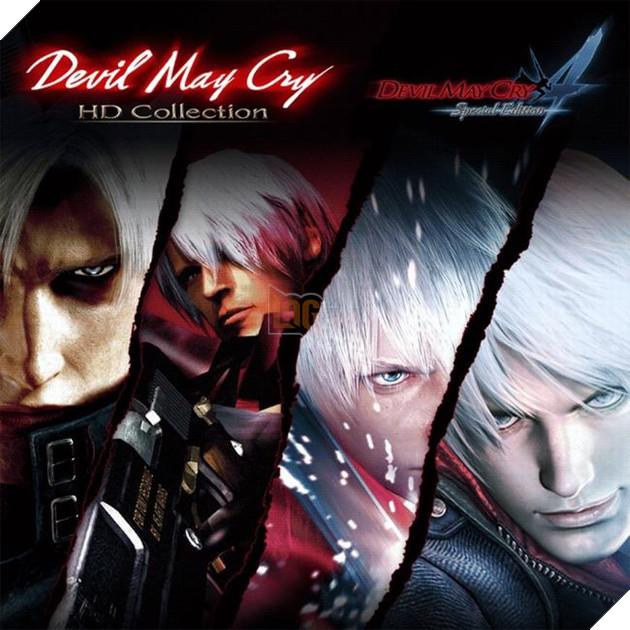 Devil May Cry V: Tất tần tật những gì cần biết trước khi tham chiến 4