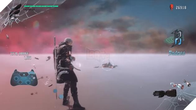 Devil May Cry V: Tất tần tật những gì cần biết trước khi tham chiến 7