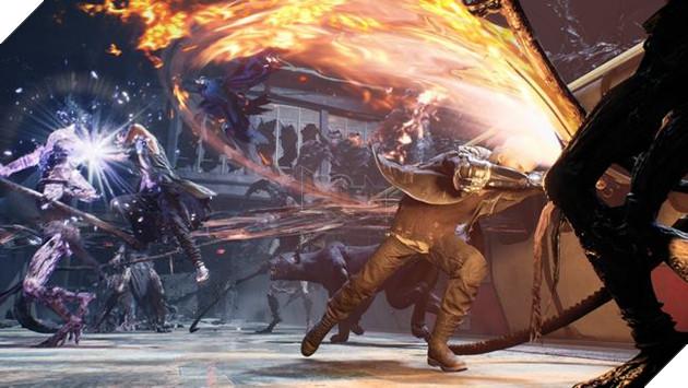 Devil May Cry V: Tất tần tật những gì cần biết trước khi tham chiến 15