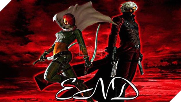 Devil May Cry: Nhìn lại cốt truyện thương hiệu kéo dài 18 năm qua 9